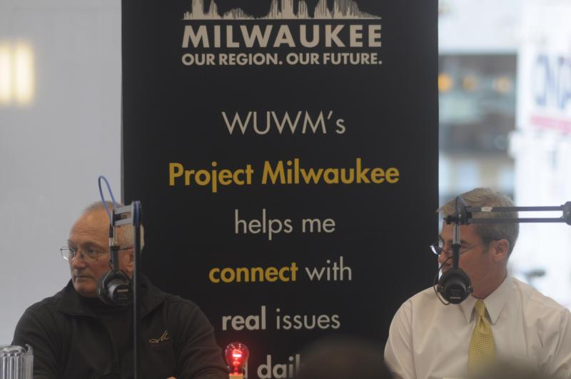 Project Milwaukee: What's On Our Plate?