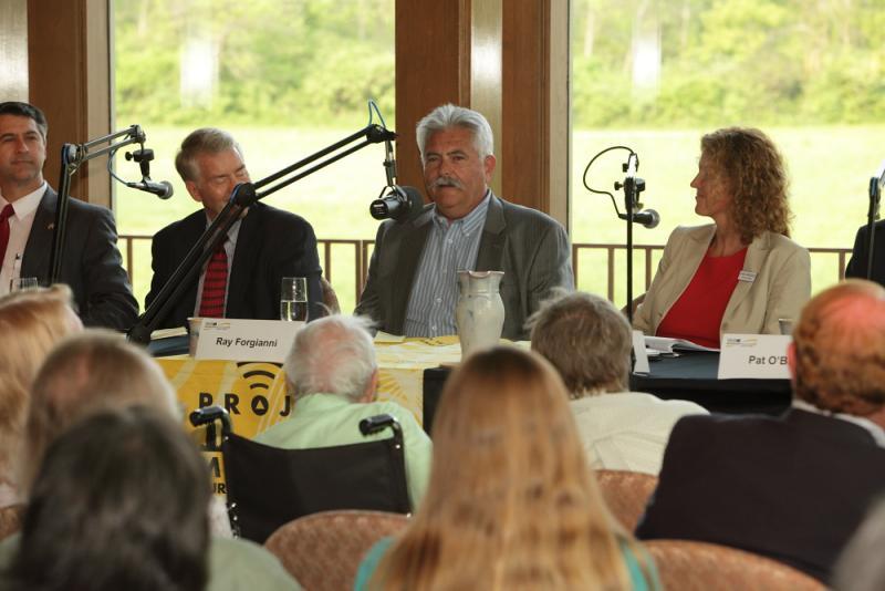 Project Milwaukee Panelists
