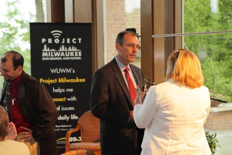 Project Milwaukee: Southern Connections Forum