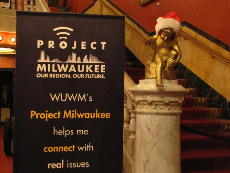 Project Milwaukee: State of Upheaval