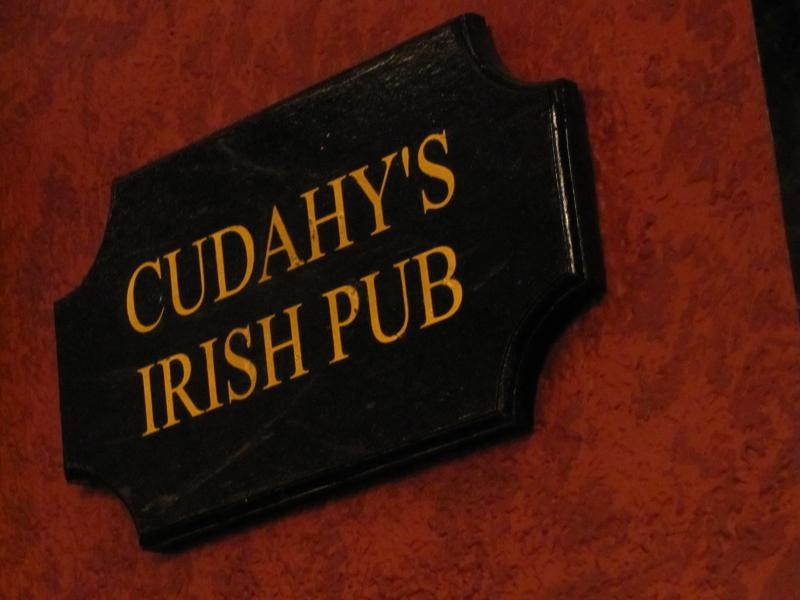 Cudahy's Irish Pub