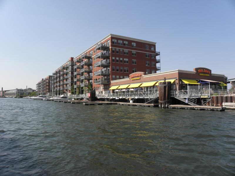 New restaurants and condos are among the attractions that have lured boaters to the river in recent years.