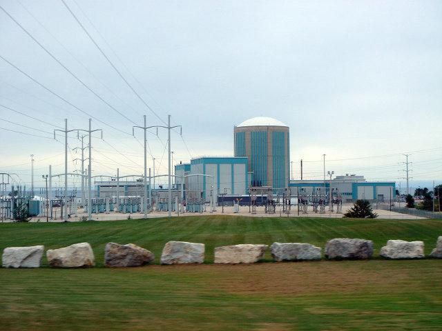Kewaunee Power Station