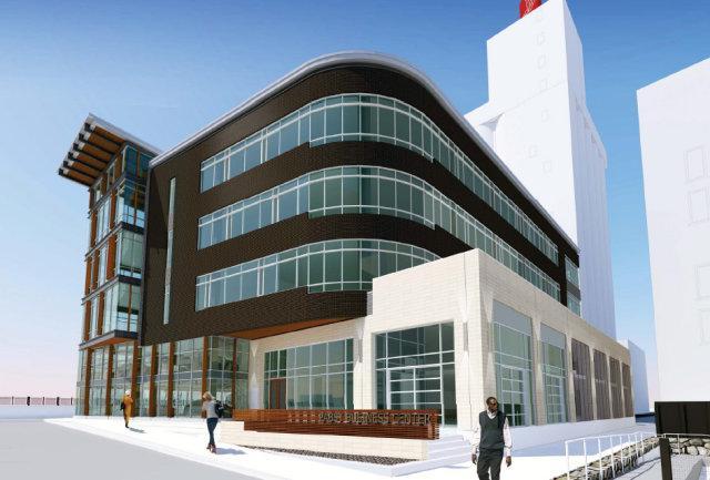 Pabst Business Center