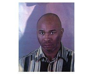 Suspect: Radcliffe Franklin Haughton