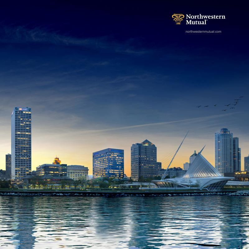 Milwaukee's Skyline
