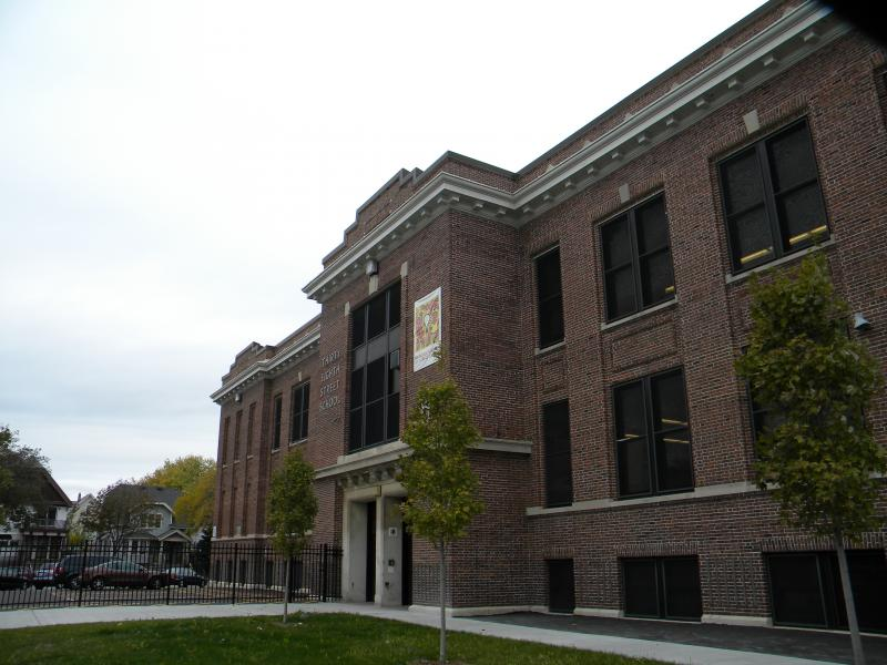 Milwaukee College Prep 38th Street Campus