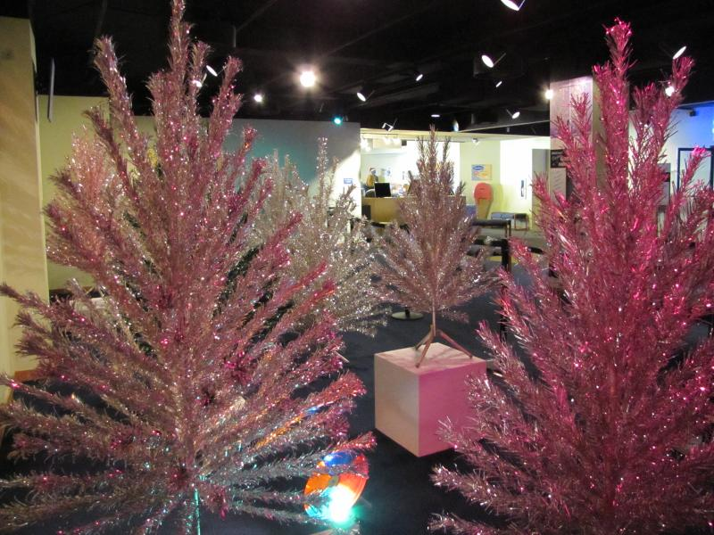Remember Aluminum Trees Wisconsinmade Evergleams Are Making A