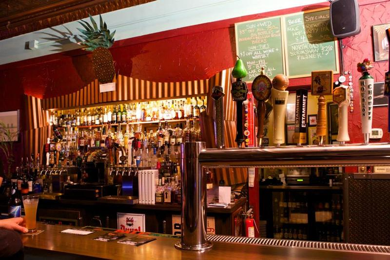 Bay View: Home To Three of Draft Magazine's '100 Best Beer ...