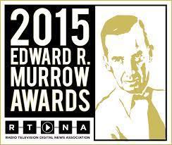 Murrow Award