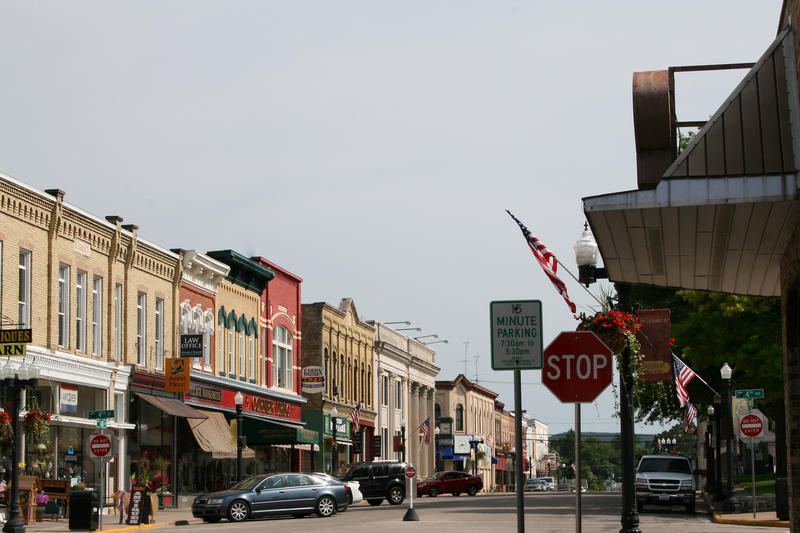 Researcher Kathy Cramer found that rural communities such as Baraboo, WI have an increasing resentment towards urban areas who seemingly have greater resources, respect, and political power.