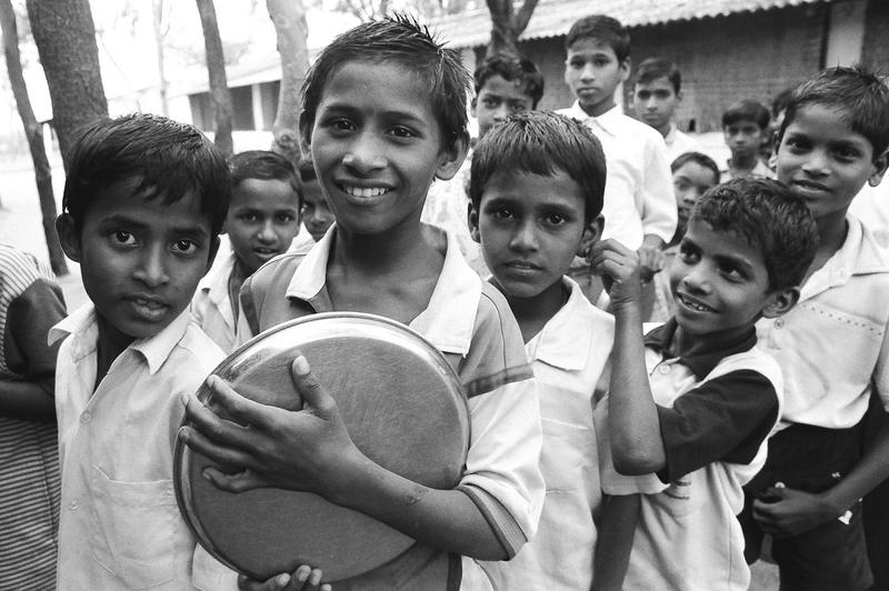 Over 40 million children in India lack education, health, and opportunities.