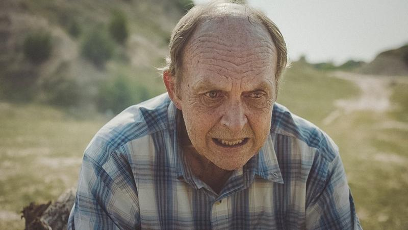 """Veteran actor John Ashton stars as the seemingly quiet and peaceful Wisconsin carpenter turned murderer in """"Uncle John."""""""