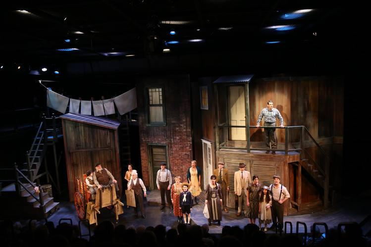 Song of Second Avenue: Yiddish Theater's Enduring Musical Legacy