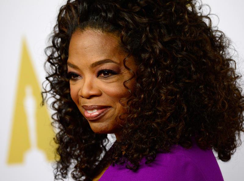 Oprah Winfrey Chef Art Smith