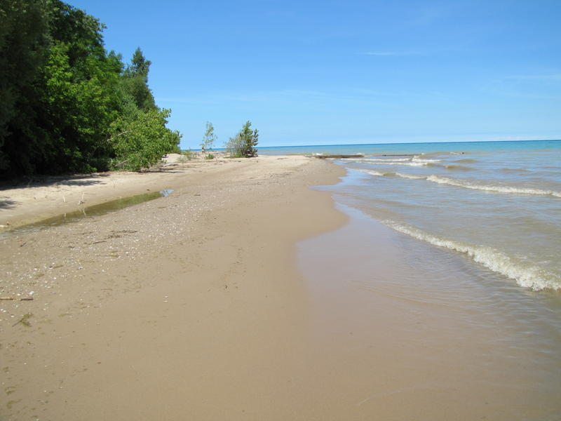 Debate continues - is Lake Michigan Waukesha's only sustainable water source.
