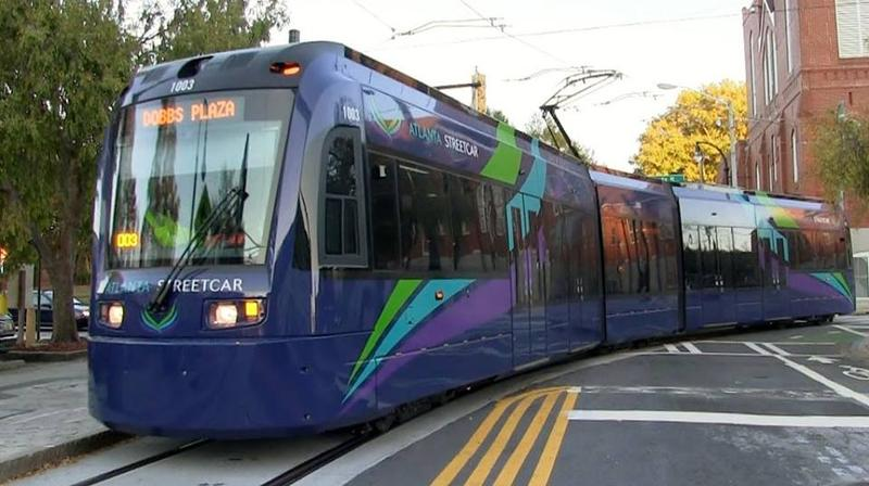 Atlanta's streetcar system has experienced multiple problems after more than a year of operation