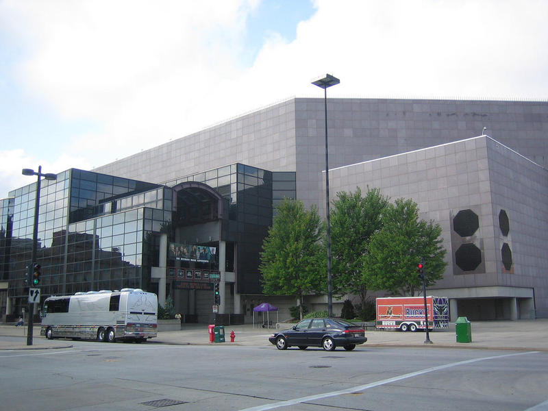 Milwaukee's BMO Harris Bradley Center will be torn down as the Bucks get a new arena