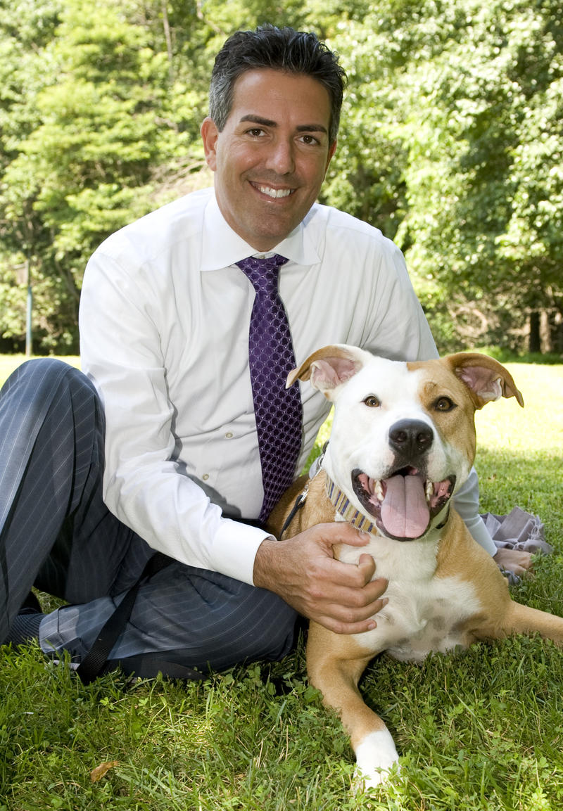 Wayne Pacelle, President & CEO of the Humane Society of the United States