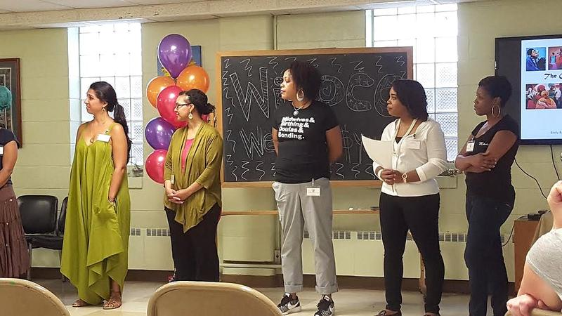 The Wisconsin Doulas of Color Collective celebrates its new home at the Body and Soul Healing Arts Center.