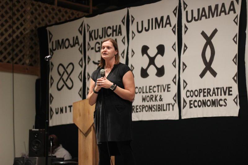 Storyteller Katharina Hren