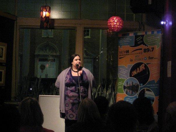 Storytelling Beth Lewinski