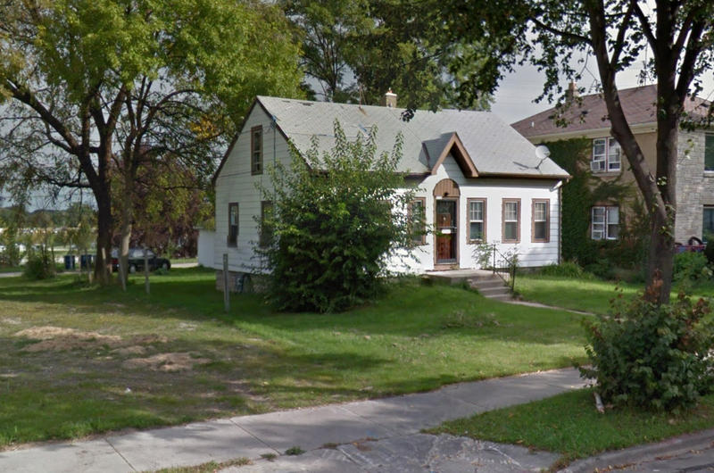 Vision Property Management has this Milwaukee home on West Congress Street available on its website.