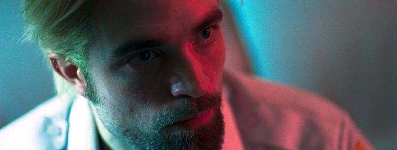 "Robert Pattinson stars as Constantine Nikas in ""Good Time."""