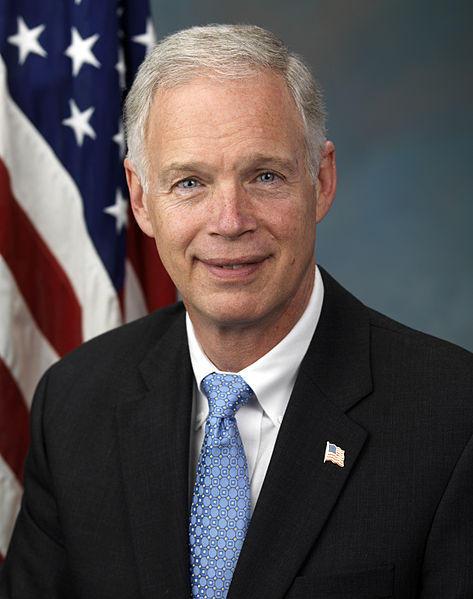 Wisconsin U.S. Sen. Ron Johnson