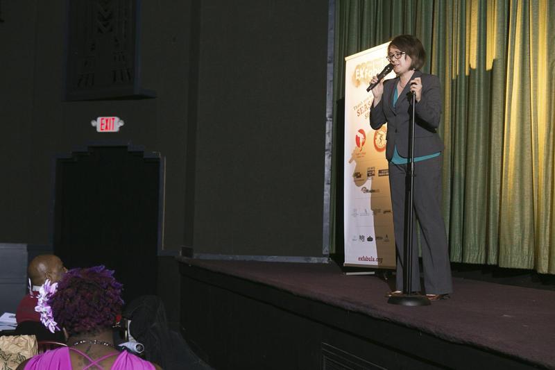 Storyteller Angela McManaman