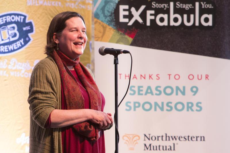 Storyteller Lauren Smith