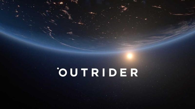 Outrider Foundation recently launched its climate change website.
