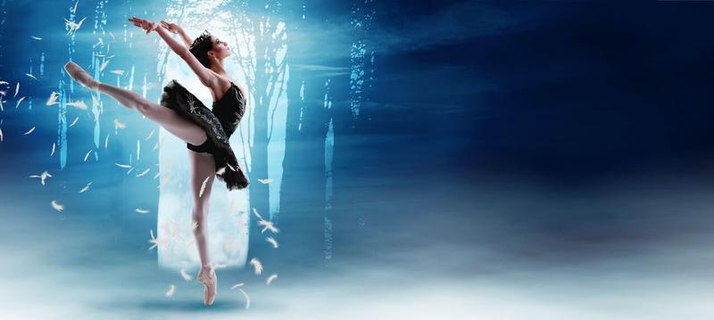 Marize Fumero, Milwaukee Ballet