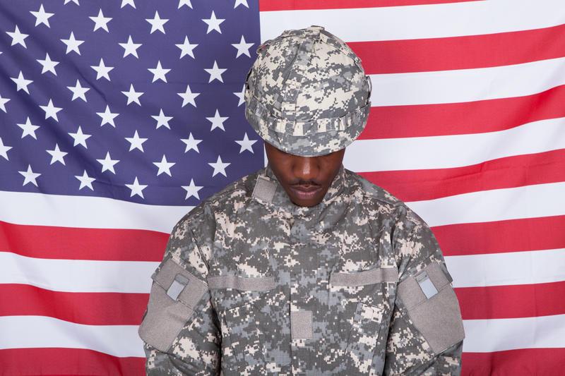 US Military Veteran