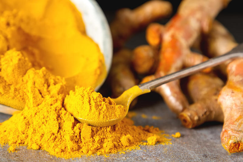Turmeric is a key component of ZYN, a beverage launched in 2017.