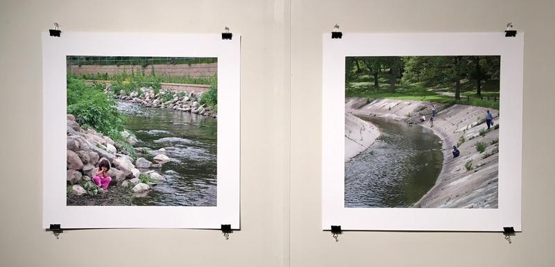art-water-river-milwaukee- Eddee-Daniel