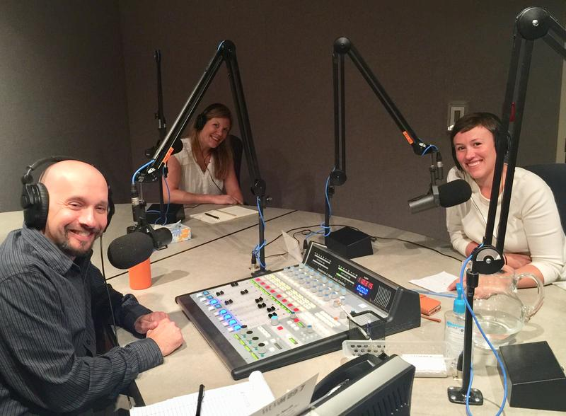 WUWM's Mitch Teich is joined in the studio by Zeidler Center's Director Katherine Wilson and Milwaukee Journal Sentinel's Erin Richards, and on the phone by Millennial Action Project Founder / President Steven Olikara.
