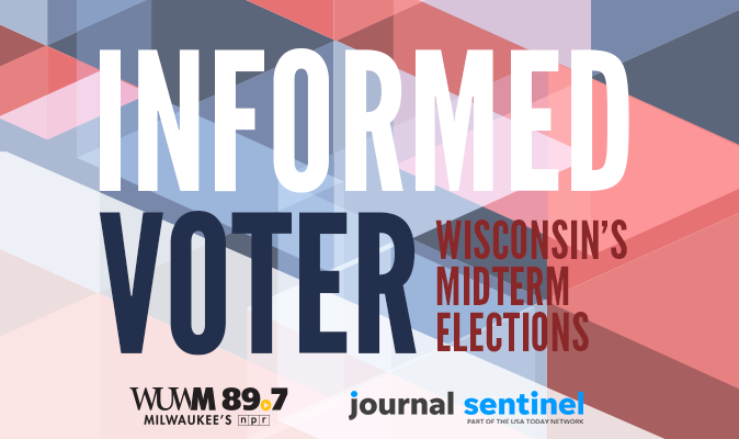 Informed Voter: Wisconsin's Midterm Elections