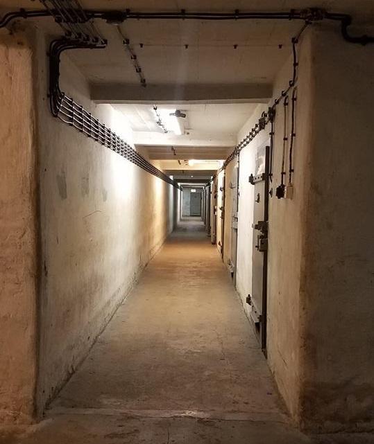 Germany-prison-Stasi-berlin-wall