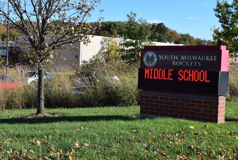 South Milwaukee School District's referendum, asking voters for permission to exceed state-imposed spending limits by $3.8 million, was approved with 55 percent of the vote.