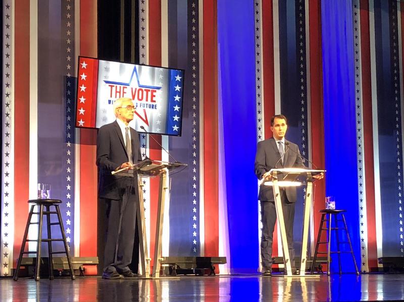 governor-wisconsin-scott-walker-tony-evers-2018-election