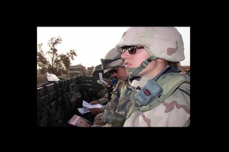 Allison Kitzerow, U.S. Army