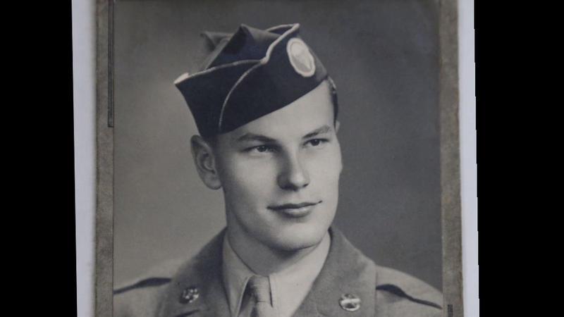 Ed Ihlenfeld, U.S. Army