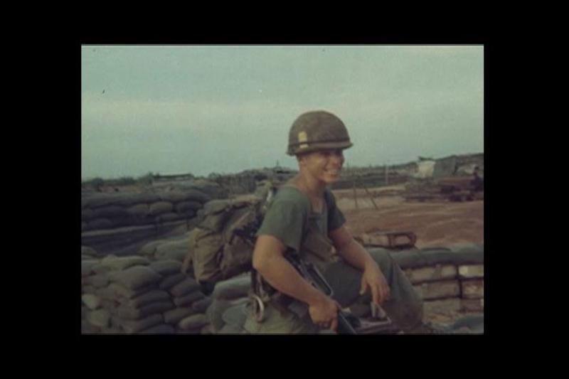John Koeppen, U.S. Army