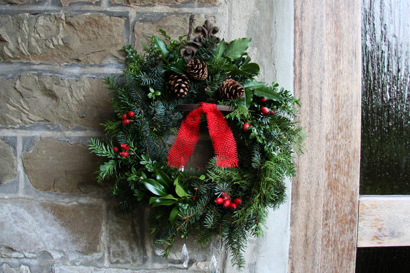 Learn how to properly dispose your Christmas wreaths and other evergreen decorations in Wisconsin this year, so you can help stop the spread of a pest that was found on some holiday greenery.