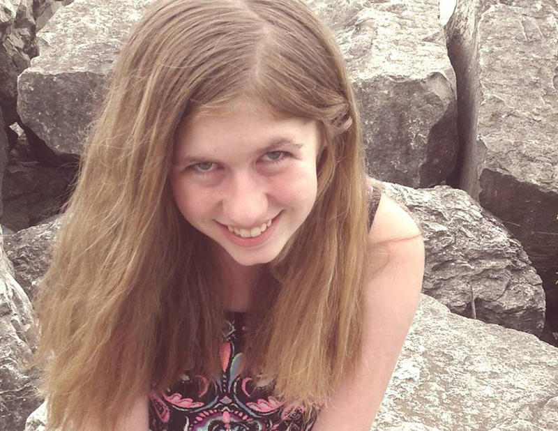 Missing for three months, Jayme Closs was found Thursday, Jan. 10.