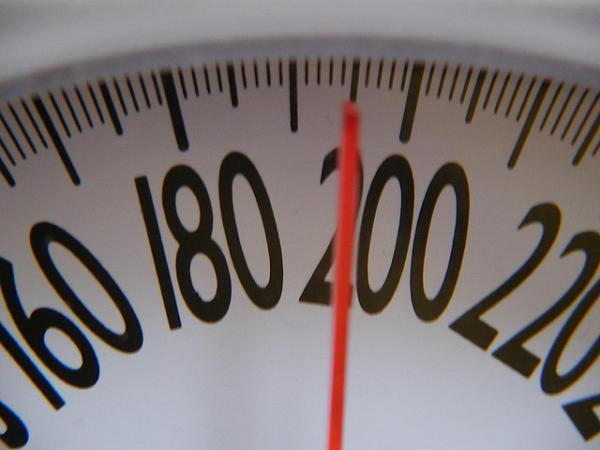 A new study on obesity is using data from members of a local-based weight loss group.