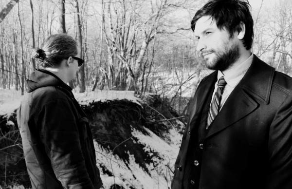 Milwaukee band Twin Brother includes musicians Sean Raasch and Tyler Nelson.