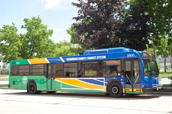 Milwaukee County is looking for a new managerial partner to take over running the county buses.