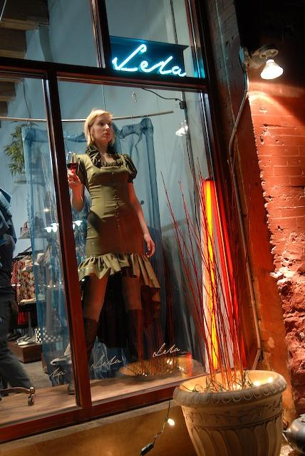 Lela Boutique in the Third Ward celebrates 10 years of business.